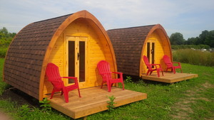 <b>Long Point Eco-Adventures</b><br />Book today at www.lpfun.ca